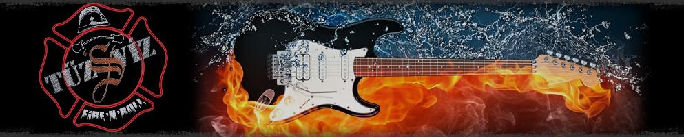 Tűz 'S Víz zenekar